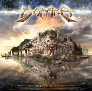 HAMKA (Dark Moor, Fairyland, Dreamaker) - Unearth 2005