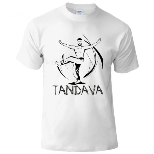 Футболка «Tandava»