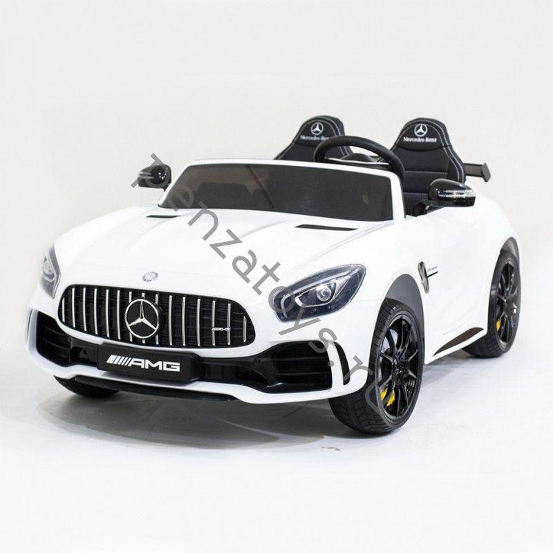 Электромобиль MERCEDES-BENZ-AMG-GTR 4*4