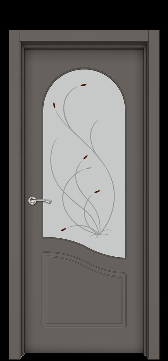 Межкомнатная дверь Анастасия ДО