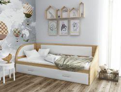 Детская кровать Sontelle Кэлми Ренли c ящиком
