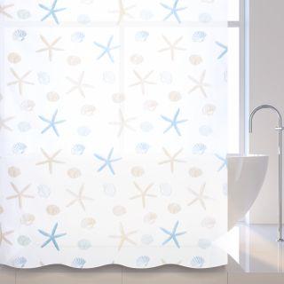 Штора для ванной комнаты Savol S-6PEVA03