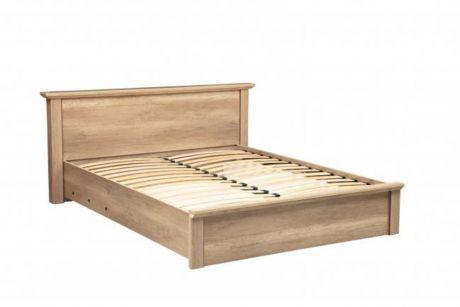 Кровать 39.05 - 01 (1400) Антика с ортопедическим осн.
