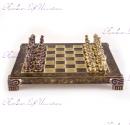 """Шахматы """"Manopoulos"""" Византийская империя S1CBRO"""