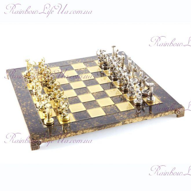 "Шахматы Геркулес S5BRO ""Manopoulos"""