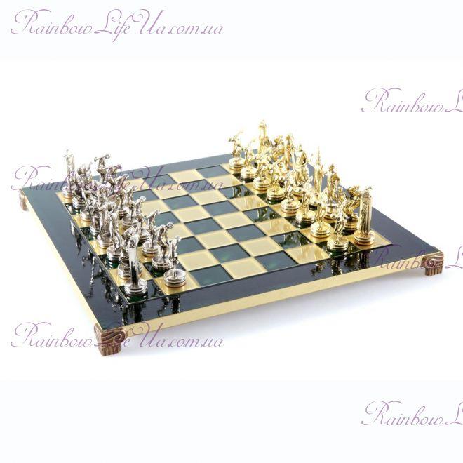 "Шахматы ""Manopoulos"" Дискобол S7GRE"