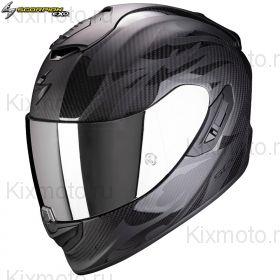 Шлем Scorpion EXO-1400 Carbon Air Obscura