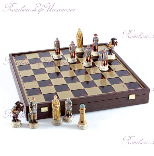 "Шахматы ""Manopoulos"" Греко - римские SKK1BRO"