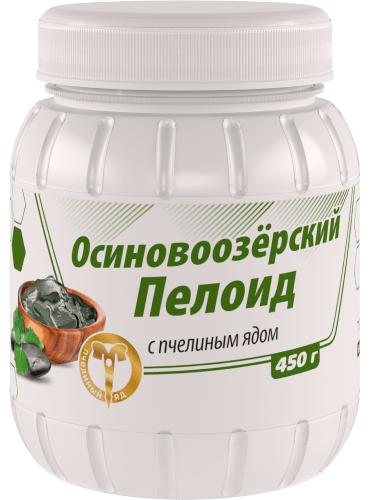 Пелоид (Осиновоозерский) 450г