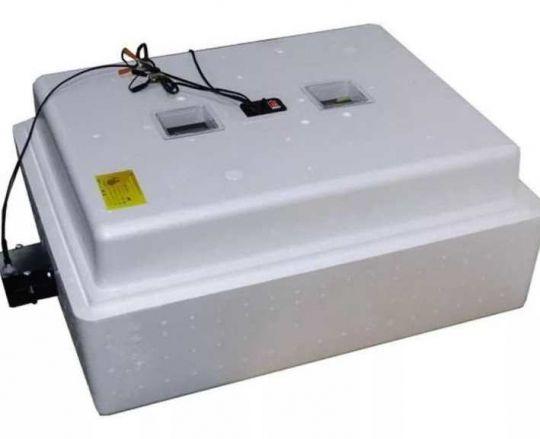 Инкубатор бытовой Несушка на 104 яйца.