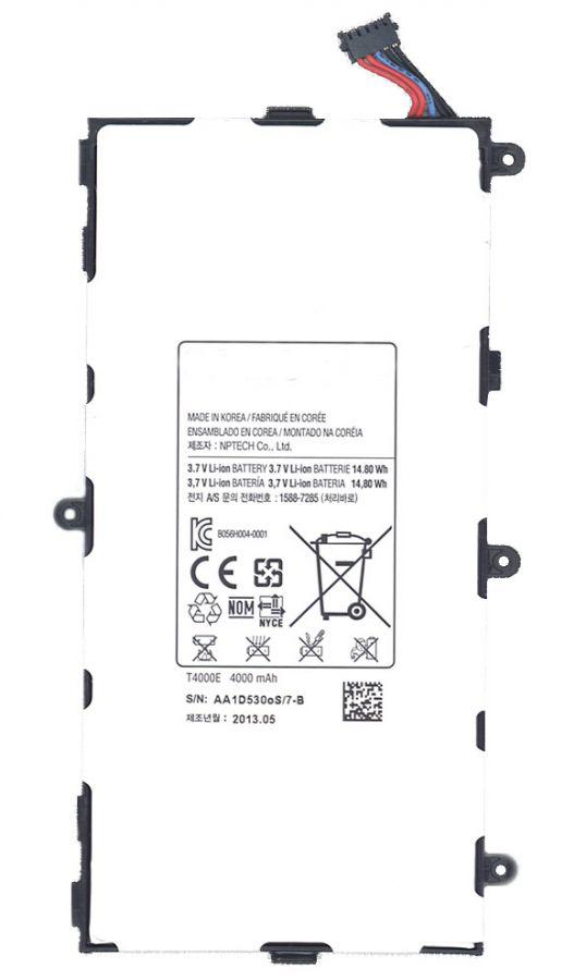 Аккумулятор Samsung T210 Galaxy Tab 3 7.0/T211 Galaxy Tab 3 7.0 (T4000E) Аналог