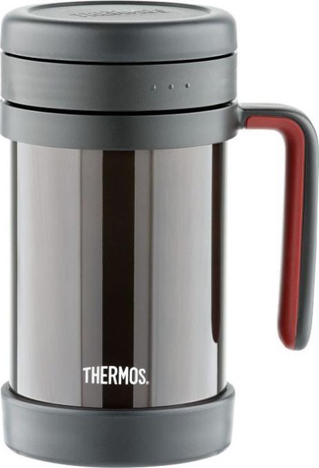 Кружка-термос Thermos TCMF с ситом