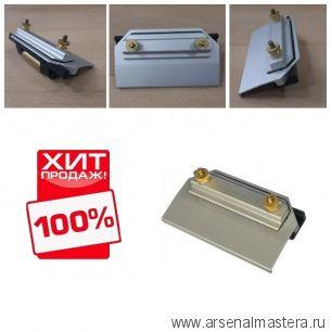Направляющая роликовая для заточки стамесок и ножей рубанков с точно выставленным углом заточки / Точилка Narex 894900 ХИТ!
