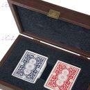 """Набор покерных карт с пластиковым покрытием CXL20 """"Manopoulos"""""""