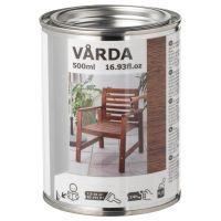 VARDA ВОРДА, Морилка, д/использования на улице, коричневый - 403.744.98