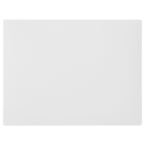 LURVIG ЛУРВИГ, Подстилка под миску д/дом животных, светло-серый, 28x36 см - 704.568.12