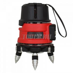 RGK LP-74 - лазерный нивелир