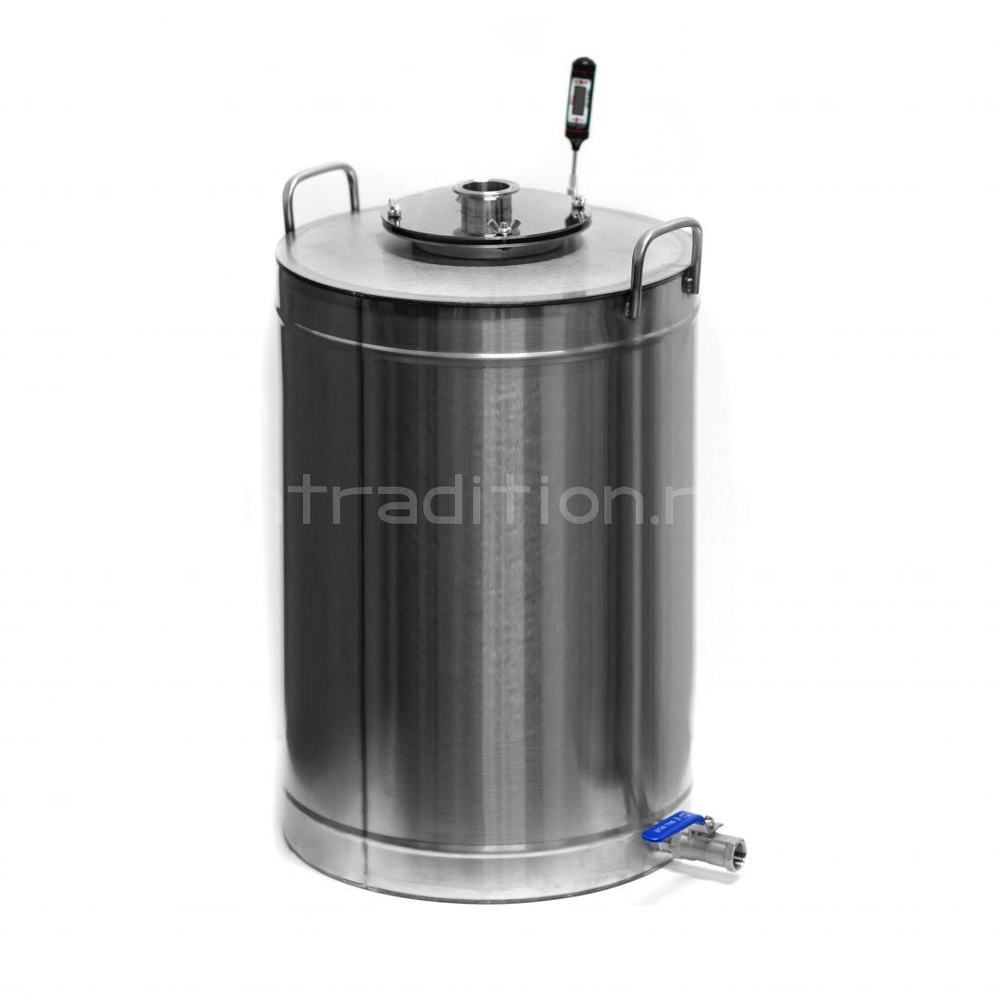 Перегонный куб Эко, 36 литров