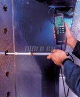 Testo 445 прибор для систем ОВК фото