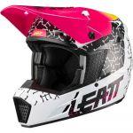 Leatt Moto 3.5 V21.2 Skull шлем внедорожный