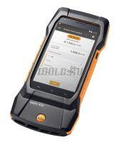 Testo 400 Универсальный измерительный прибор для контроля микроклимата фото