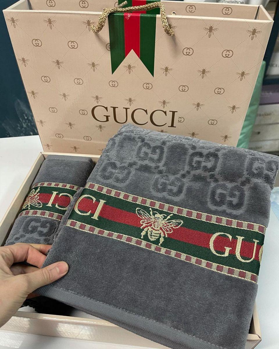 Подарочные полотенца 70/140 и 50/70