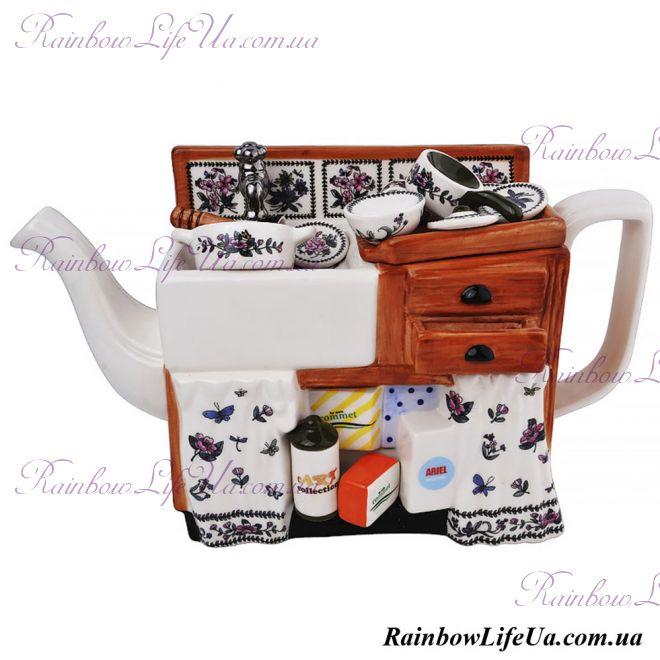 "Заварочный чайник Кухня ""Lefard"""