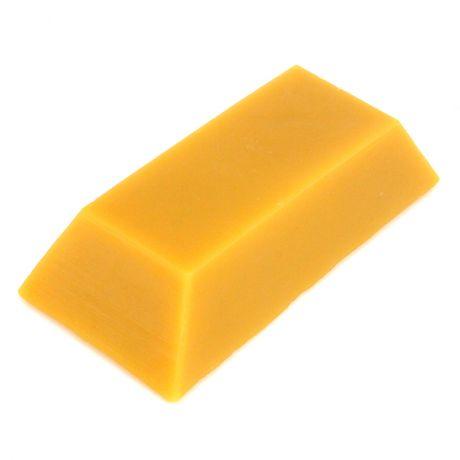 Воск для магических ритуалов 100гр., цвет жёлтый