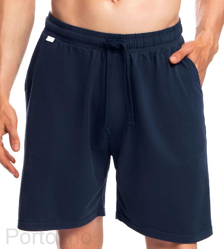 NMB-039 Пижамные шорты мужские Atlantic