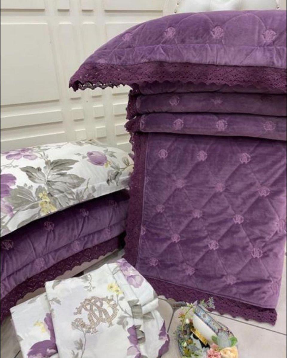 Постельное с одеялом вместо пододеяльника (Сатин жаккард )