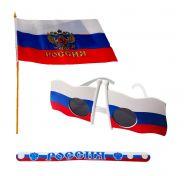 Набор №51 — Настоящему патриоту России + подарок