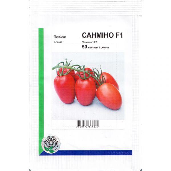 «Санмино» F1 (50 семян) от Syngenta, Голландия