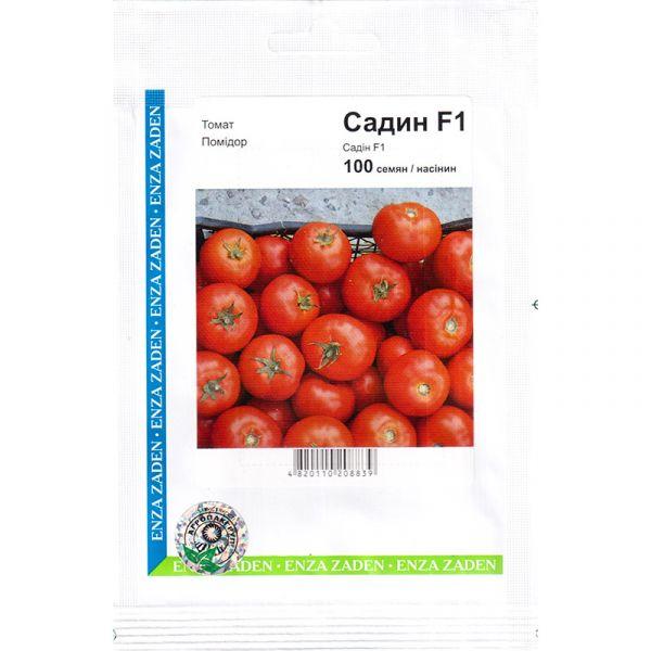 «Садин» F1 (100 семян) от Enza Zaden, Голландия
