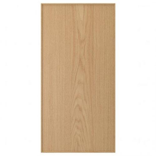 EKESTAD ЭКЕСТАД, Дверь, дуб, 40x80 см - 203.670.93