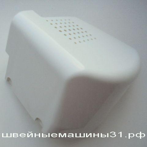 Крышка корпуса, доступа к лампе BROTHER 2340 CV COVER STITCH  цена 400 руб.