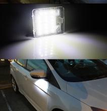 Плафоны светодиодные, LED, в корпуса зеркал