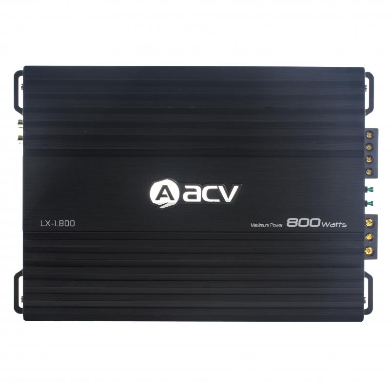 ACV LX-1.800  Автоусилитель