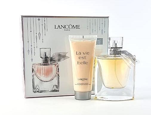 Подарочный набор Lancome La Vie Est Belle