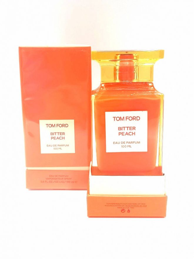 Tom Ford Bitter Peach 100 мл (унисекс) EURO