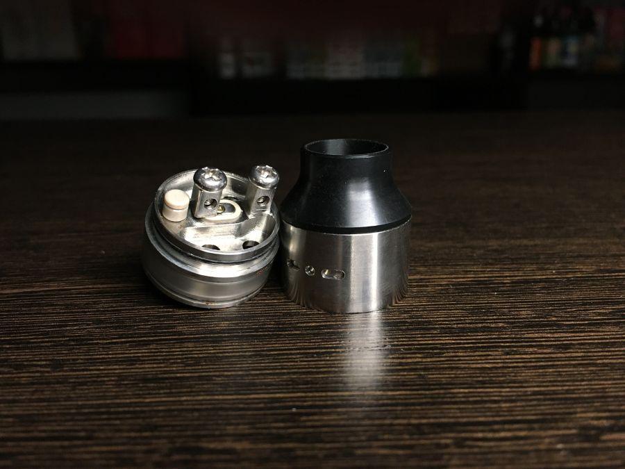Panglao RDTA 25mm