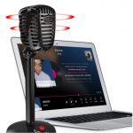 HYUNDAI Q10 микрофон для ПК (3.5 мм)