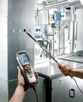 Testo 435-4 - Многофункциональный измерительный прибор фото
