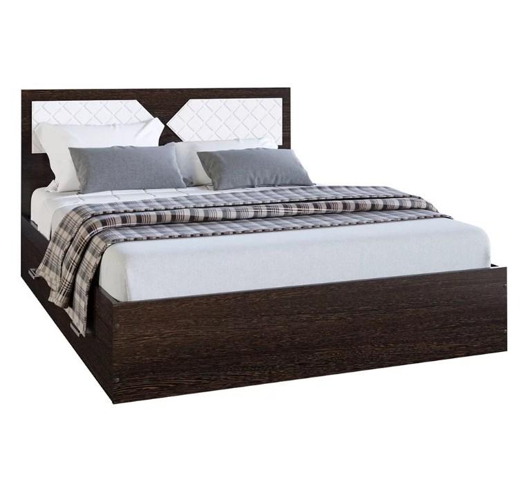 Кровать 1,4 м Николь