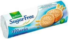 Печенье GULLON б/сахара Maria