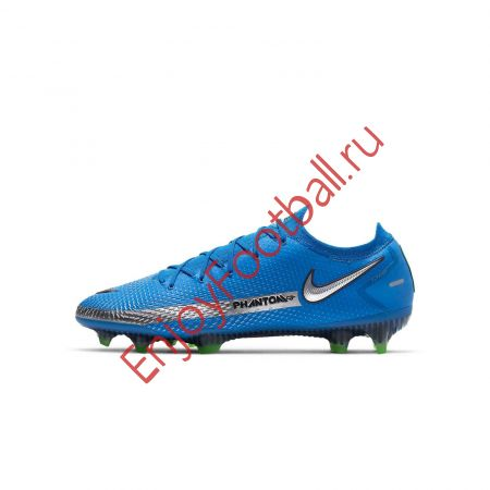 БУТСЫ NIKE PHANTOM GT ELITE FG CK8439-400