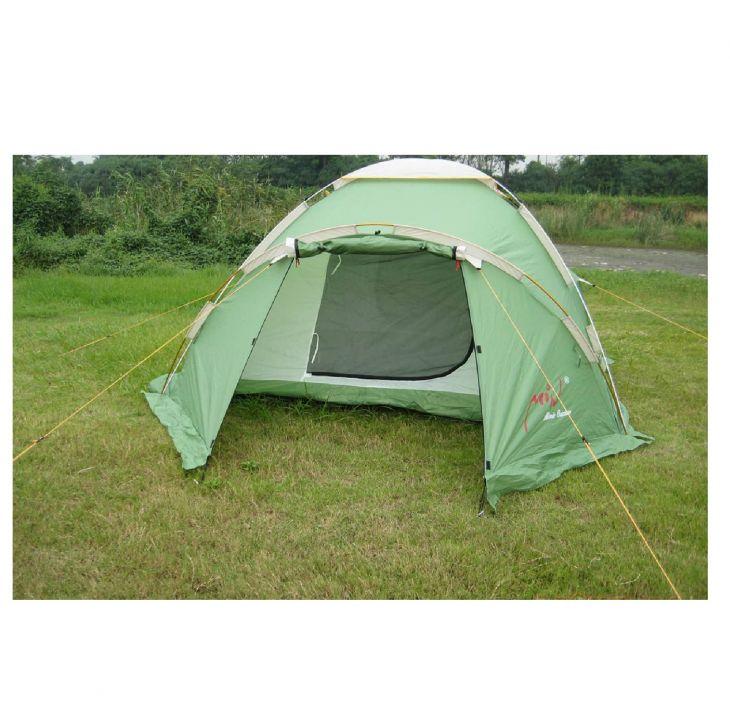 Палатка 3-местная Mimir Mir Camping X-ART1837-3