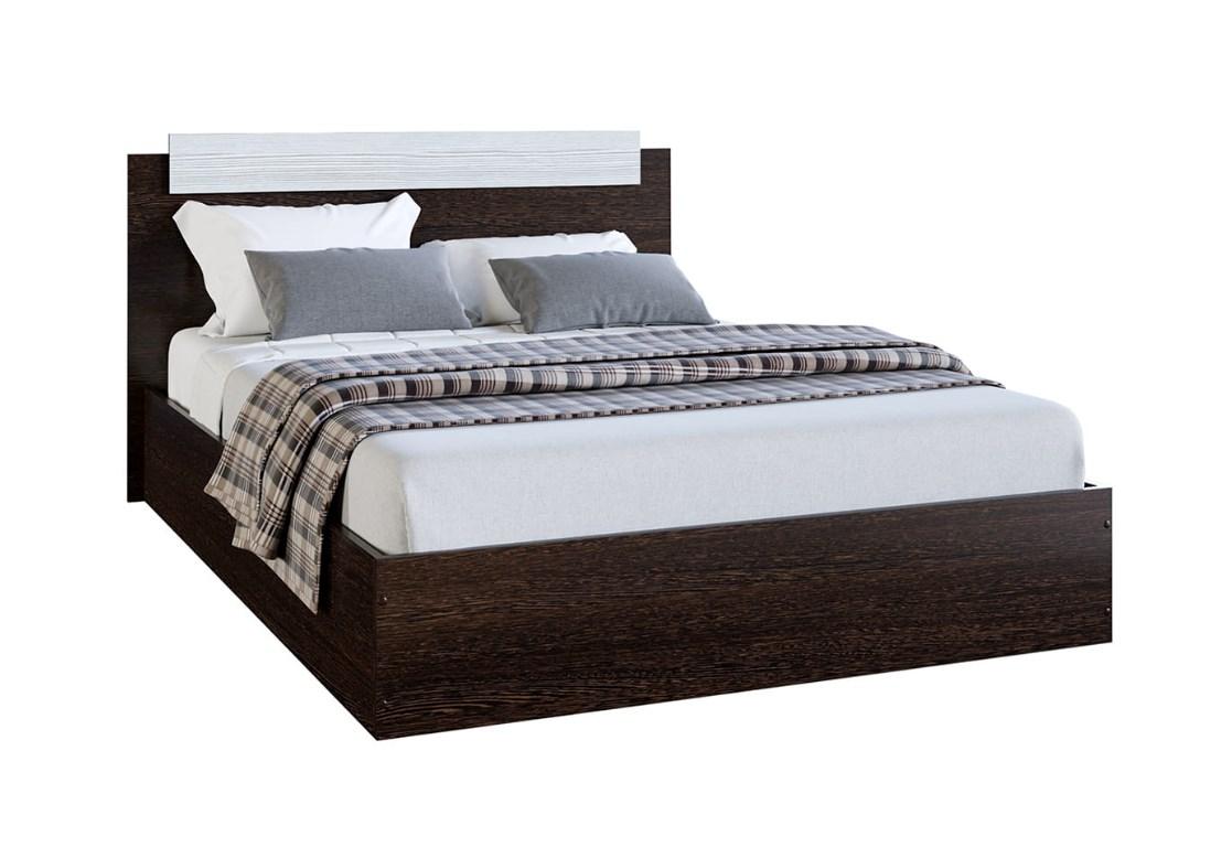 Кровать 1,2 м Эко