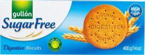 Печенье GULLON б/сахара Degestive