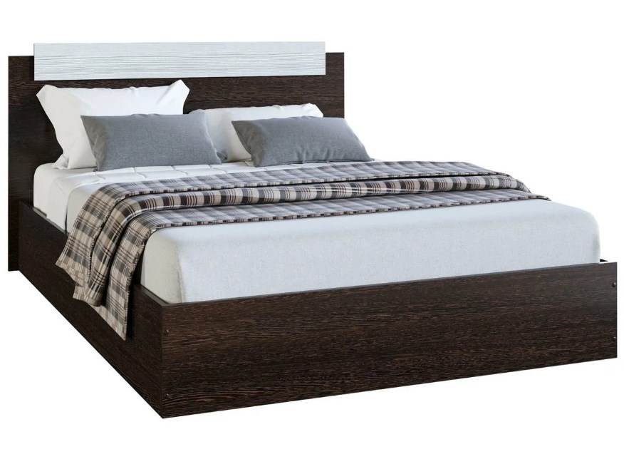 Кровать 1,6 м Эко