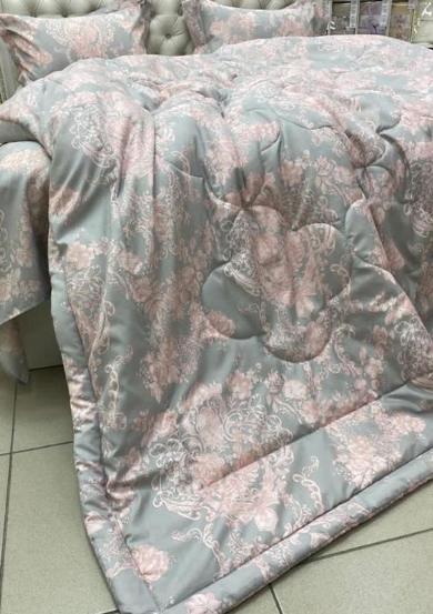 Постельное белье с одеялом из хлопка